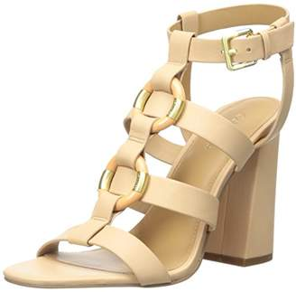 Calvin Klein Women's Lindy Dress Sandal