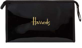 Harrods Cosmetic Bag