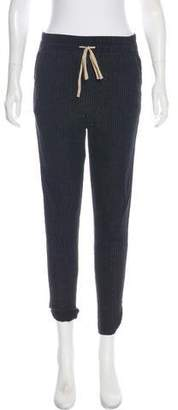 3.1 Phillip Lim Silk & Wool-Blend Pants