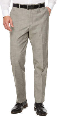 STAFFORD Stafford Checked Slim Fit Suit Pants