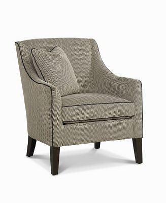 CLOSEOUT! Sommerset Accent Chair