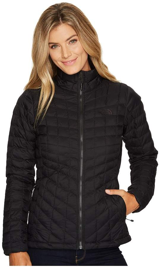 The North Face - Thermoball Full Zip Jacket Women's Coat