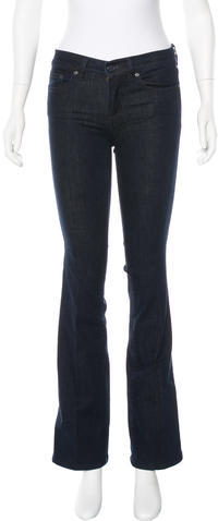 Tory BurchTory Burch Classic Tory Boot Jeans