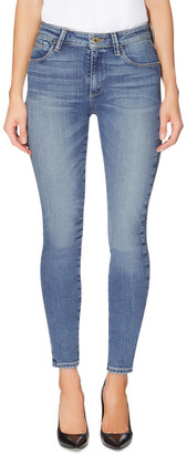 GUESS Mid Rise Skinny