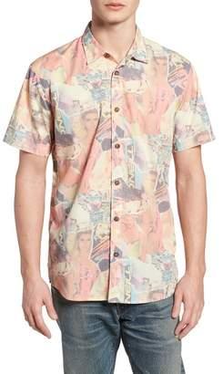 O'Neill Babewatch Woven Shirt