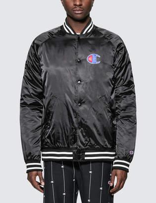 Champion Reverse Weave Stadium Jacket