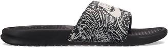 Nike Benassi JDI Print Men's Slide Sandals