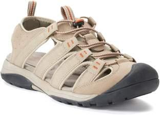 Croft & Barrow Legato Men's Ortholite Fisherman Sandals