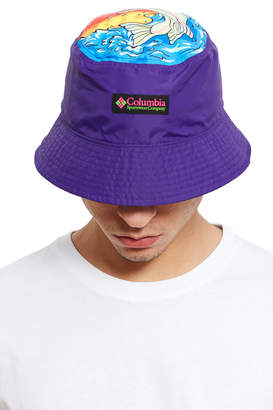 Opening Ceremony Columbia X Reversible Bucket Hat