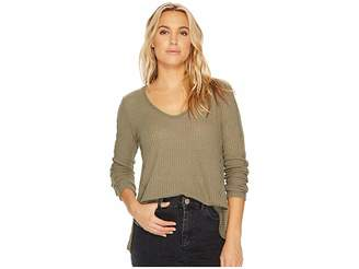 O'Neill Mickey Top Women's Blouse