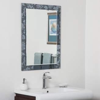 Décor Wonderland Vienna Bathroom Mirror