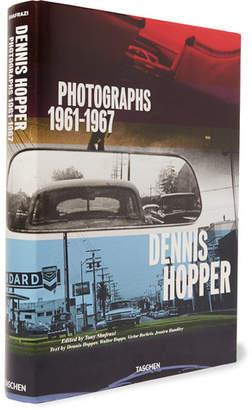 """Taschen Dennis Hopper: Photographs 1961â""""1967 Hardcover Book"""