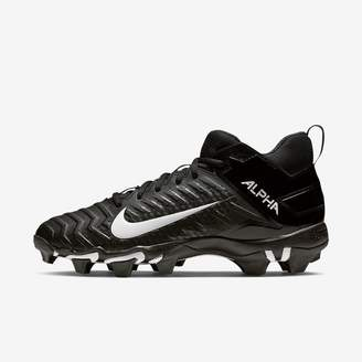 c16094ea3 Nike Men s Football Cleat (Wide Alpha Menace 2 Shark