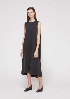 Kaarem Turn Sleeve Overlap Maxi Dress