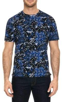Robert Graham Paisley Tee