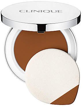 Clinique Women's Beyond Perfecting Powder Foundation + Concealer - Sand