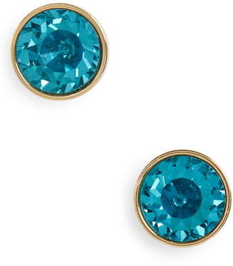 Kate Spade Reflecting Pool Stud Earrings