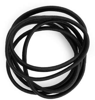Arket Hair Elastics, Set of 6