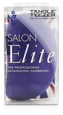 Tangle Teezer NEW Salon Elite Professional Detangling Hair Brush - # Purple 1pc
