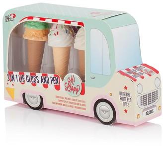 SMALLABLE TOYS Ice Cream Cone Lip Balm $21.60 thestylecure.com
