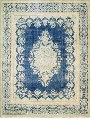 Nalbandian Kerman Wool Persian Rug