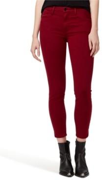 Sanctuary Denim Social Standard Skinny Ankle Jeans