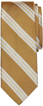 Brooks Brothers Large BB#10 Stripe Tie