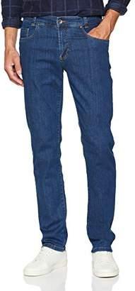 Atelier GARDEUR Men's NEVIO-11 Straight Jeans,W38/L32 (Size: 38/32)