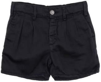 (+) People Bermuda shorts