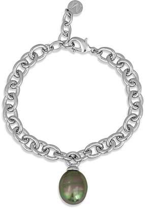 Majorica Simulated Pearl Bracelet