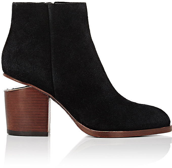 Alexander WangAlexander Wang ALEXANDER WANG WOMEN'S GABI ANKLE BOOTS