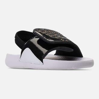 Nike Boys' Toddler Air Jordan Hydro 7 Retro Slide Sandals