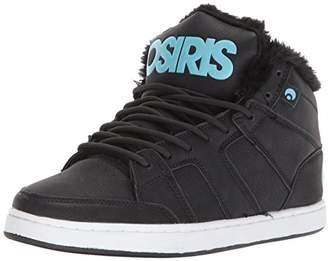 Osiris Women's Convoy Mid SHR Skate Shoe