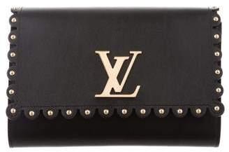 Louis Vuitton 2017 Chain Louise MM