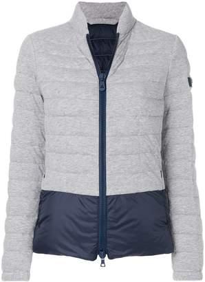 Peuterey contrast puffer jacket