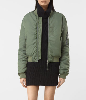 Opex Bomber Jacket $360 thestylecure.com