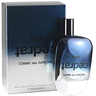 Comme des Garcons Blue cedrat for men eau de parfum spray 3.4 oz