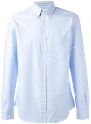 Aspesi classic oxford shirt