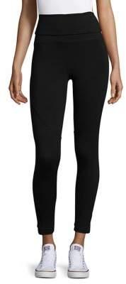 Calvin Klein Performance Stretch Cotton Performance Leggings