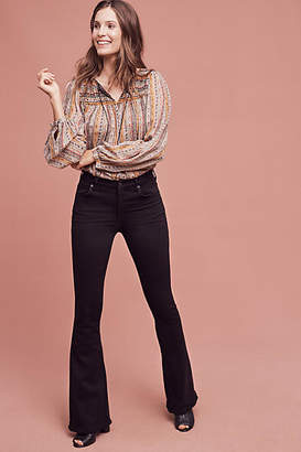 Citizens of Humanity Fleetwood High-Rise Flare Petite Jeans