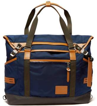 MASTERPIECE Master Piece Potential Version 2 Tote - Mens - Navy