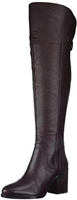 Franco Sarto Women's Ollie Wide Calf Over the Knee Boot