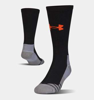Under Armour Men's UA Hitch Lite 3.0 Boot Socks