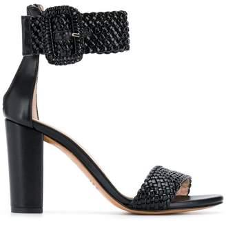 Albano woven strap sandals