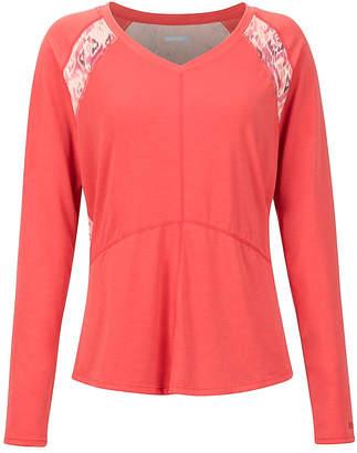 Marmot Women's Felicia LS Shirt