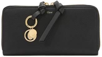 Chloé Alphabet wallet