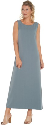 Linea By Louis Dell'olio by Louis Dell'Olio Petite Sleeveless Maxi Dress