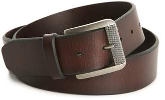 Fossil Morgan Men's Leather Belt