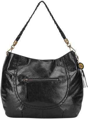 The Sak Indio Zip Top Hobo Bag 107277