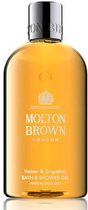 Molton Brown Vetiver & Grapefruit Bath & Shower Gel, 10 oz./ 300 mL